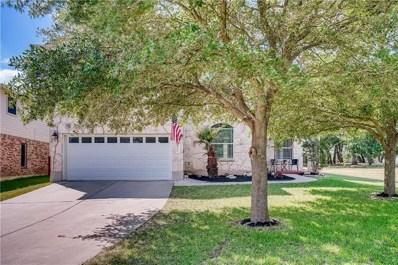 1324 Four Cabin Court, Round Rock, TX 78665 - #: 3034418