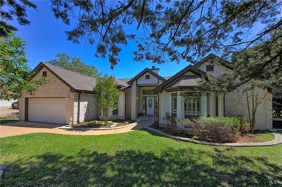 20525 Highland Lake Drive, Lago Vista, TX 78645 - #: 3174392