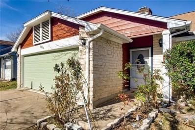 1804 Primrose Trl, Round Rock, TX 78664 - #: 3183860