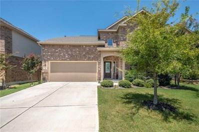 3722 Bainbridge Street, Round Rock, TX 78681 - #: 3222428