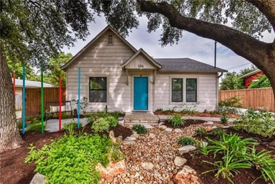 5214 Woodrow Avenue UNIT A, Austin, TX 78756 - #: 3230523