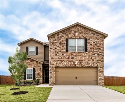 100 Independence Avenue, Liberty Hill, TX 78642 - #: 3322845