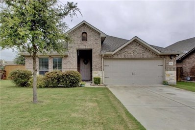 2776 Santa Barbara Loop, Round Rock, TX 78665 - #: 3353112