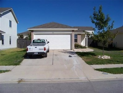 313 Avalanche Road, Georgetown, TX 78626 - #: 3424030