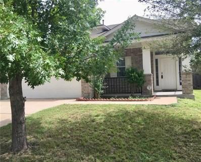 920 Sweet Leaf Lane, Pflugerville, TX 78660 - #: 3450400