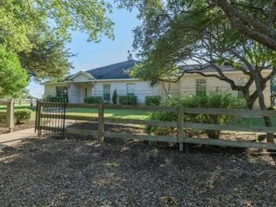 1444 County Road 270, Leander, TX 78641 - #: 3458348