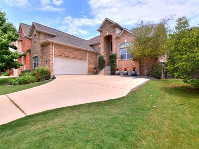 12628 Calistoga Way, Austin, TX 78732 - #: 3482824