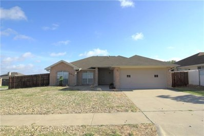2611 Southwood Drive, Killeen, TX 76549 - #: 3527175