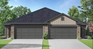 632 Parkline Drive Unit 17A, Georgetown, TX 78626 - #: 3530922
