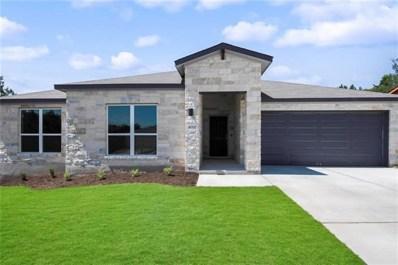 4000 Crockett Ave, Lago Vista, TX 78645 - #: 3552095