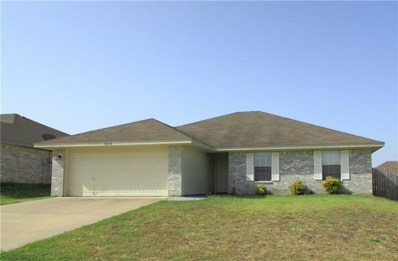2606 Bigleaf Drive, Killeen, TX 76549 - #: 3581858