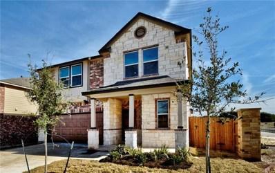 800 Crown Anchor Bend, Georgetown, TX 78633 - #: 3614287