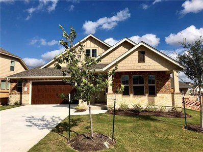 707 Hereford Loop, Hutto, TX 78634 - #: 3628945