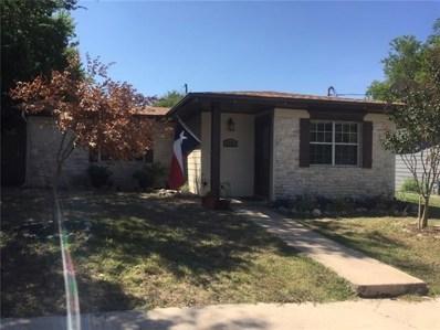 1007 E Live Oak St, Burnet, TX 78611 - #: 3630369