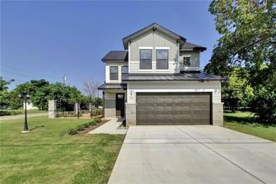712 S Mandell St, Round Rock, TX 78664 - #: 3662980