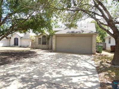 1403 Hollow Tree Blvd, Round Rock, TX 78681 - #: 3777378
