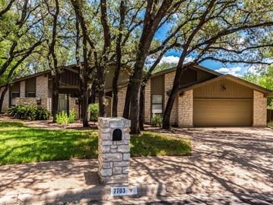 7703 Merrybrook Circle, Austin, TX 78731 - #: 3795518
