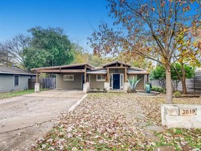 3019 Fontana Dr, Austin, TX 78704 - #: 3821026
