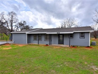126 E Bluebriar Dr, Granite Shoals, TX 78654 - #: 3857962