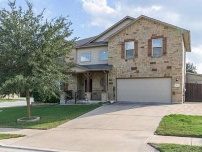 509 Brown Juniper Way, Round Rock, TX 78664 - #: 3877234