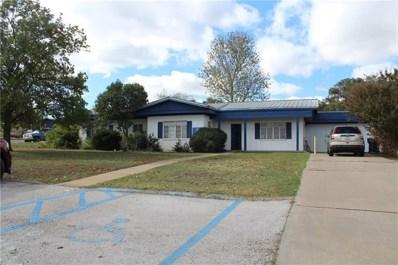 1507 Wright Street, Llano, TX 78643 - #: 3890893