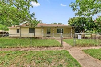 400 S Pierce Street, Burnet, TX 78611 - #: 3933660