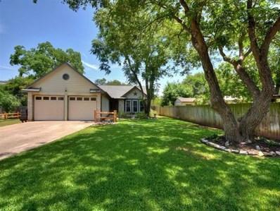 12803 Ganymede, Austin, TX 78727 - #: 3943625