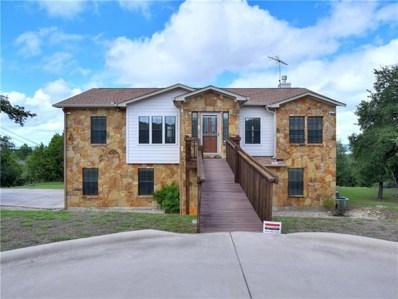 21109 Ridgeview Road, Lago Vista, TX 78645 - #: 4010705