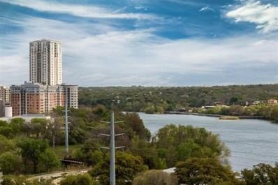 98 San Jacinto Boulevard UNIT 901, Austin, TX 78701 - #: 4017286