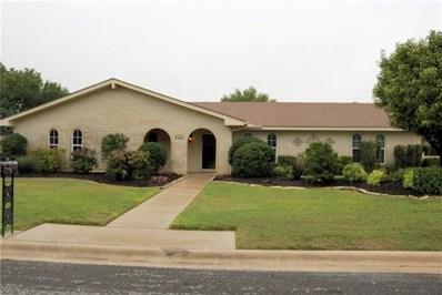 802 E Woodlawn Drive, Harker Heights, TX 76548 - #: 4025051