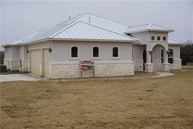 105 Lightfoot Trail, Bastrop, TX 78602 - #: 4093129