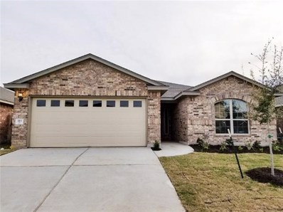 113 Sawtooth Drive, San Marcos, TX 78666 - #: 4126058