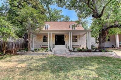 2311 Longview Street, Austin, TX 78705 - #: 4186598
