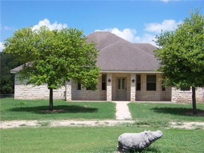 330 County Road 129, Taylor, TX 76574 - #: 4191070