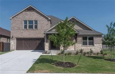 1605 Carmine Drive, Leander, TX 78641 - #: 4268641
