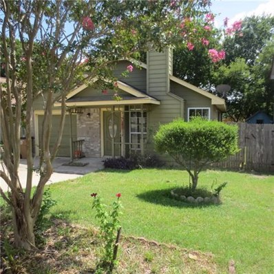 1109 Glen Summer Cove, Austin, TX 78753 - #: 4301138