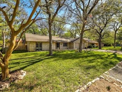 4402 Andalusia Drive, Austin, TX 78759 - #: 4327925