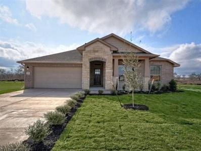 119 Breakwater Drive, Bastrop, TX 78602 - #: 4343988