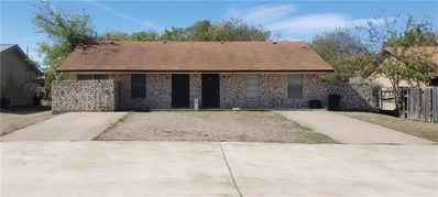 1512 Indian Trl, Harker Heights, TX 76548 - #: 4372218