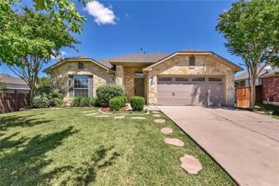 802 Meadow Bluff Court, Round Rock, TX 78665 - #: 4432388