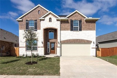 227 Krupp Ave, Liberty Hill, TX 78642 - #: 4439111