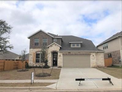3820 Park Point Path, Round Rock, TX 78681 - #: 4446998