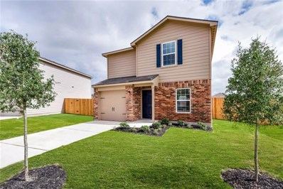 772 Yearwood Ln, Jarrell, TX 76537 - #: 4454024