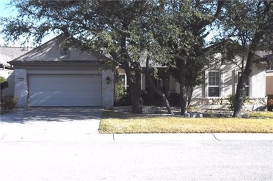 116 Whirlwind Cv, Georgetown, TX 78633 - #: 4474379