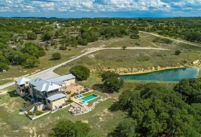 1529 NW Sanctuary Ln, Blanco, TX 78606 - #: 4476648