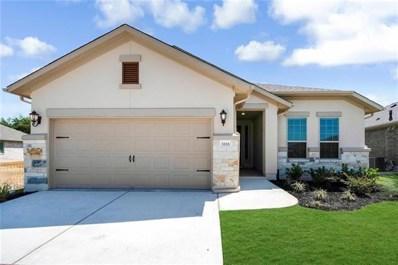 3333 Bianco Ter, Round Rock, TX 78665 - #: 4502680