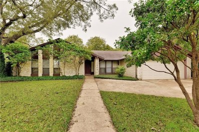 10603 Mourning Dove Drive, Austin, TX 78750 - #: 4504586