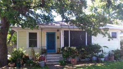 3104 Funston St, Austin, TX 78703 - #: 4520024