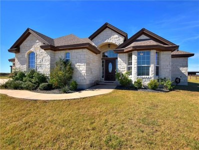 2101 County Road 469, Thrall, TX 76578 - #: 4528780