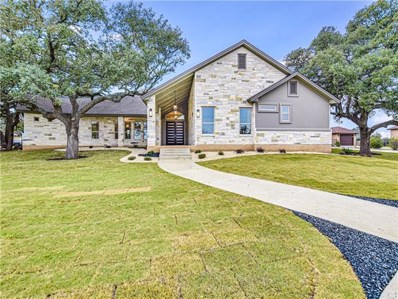 1037 Eagle Point Dr, Georgetown, TX 78628 - #: 4556008